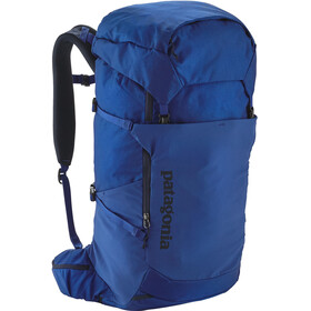 Patagonia Nine Trails Pack 36l Viking Blue